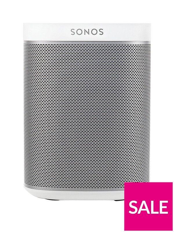 Sonos Play:1 - £134 @ Very
