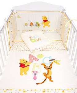 Winnie The Pooh bed in bag @ Mothercare UK was £90 now £27 (Further reduced by 75%, Until stock last) - £27