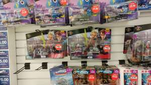 Disney Infinity 3.0 Star Wars - Twilight of the Republic Play Set - Game In store - 99p