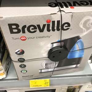 Breville hot cup vkj142 instore at Asda for £27