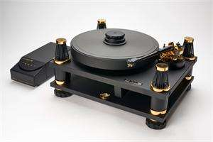 Dont want to ruin your vinyl collection . SME MODEL 30/12 GOLD TURNTABLE @ Nintronics