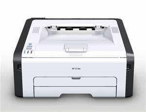 Ricoh SP 213w Wireless  Mono Laser Printer at Box.co.uk for £28.94