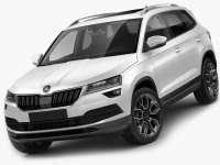 Skoda Karoq 1.5 TSI SE Tech 24month Lease 10k miles £5441.76 all in