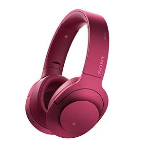 Sony MDR-100ABN Pink €129 + Delivery (€5.04) - Approx £120 Amazon es