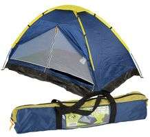 2 man Dome tent. £7.94 Delivered from CPC