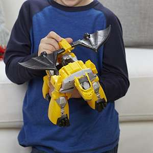 Transformers Playskool Heroes Rescue Bots Bumblebee Toy £9 Prime / £13.75 Non Prime @ Amazon