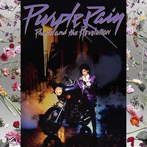 """Prince & the Revolution: """"Purple Rain Deluxe"""" (Expanded Edition) CD & DVD Box set with AutoRip £11.99 (+ postage) at Amazon (UK)"""