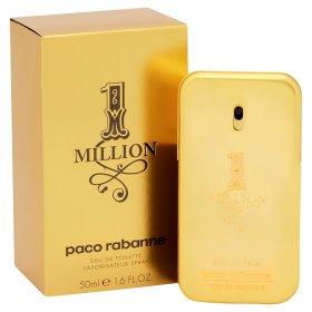 Paco Rabanne 1 Million Eau de Toilette 50ml £35 @ ASDA