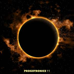 Free download of Bandcamp Progotronics 11