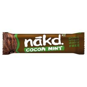 Nakd fruit & nut bar 35g 50p @ Waitrose