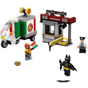 LEGO Batman Movie Scarecrow Special Delivery (70910) £14.99 @ Dobbies