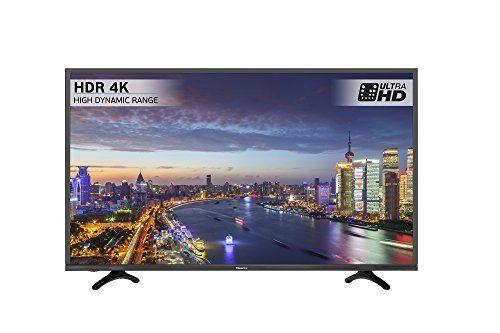Amazon - Hisense H495500UK 49inch 4K UHD Smart TV £299