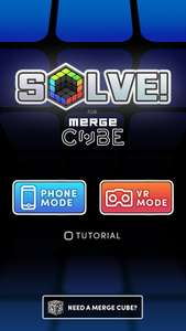 MERGE Google play store game Free