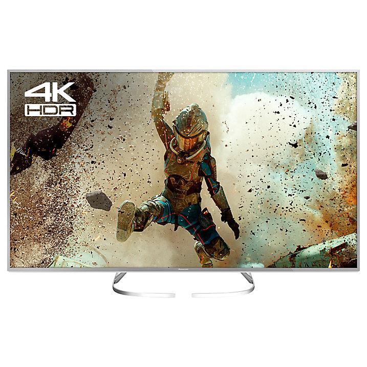 "Panasonic TX-50EX700B 50"" 4K HDR Smart TV  £489.00  RGB Direct"