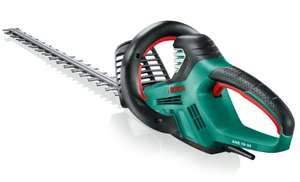 Bosch AHS 70-34 Electric Hedge Cutter, 700 mm Blade Length, 34 mm Tooth Opening @ Amazon