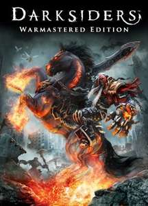 Darksiders Warmastered Edition (Steam) £1.59 @ Instant Gaming