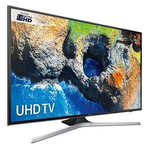Samsung UE50MU6120KXXU UHD TV 4k £339 @ Amazon