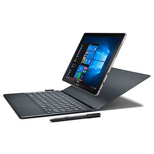 "Samsung Galaxy Book, Intel Core i5, 8GB RAM, 256GB SSD, 12"", Black £759 @ John Lewis"