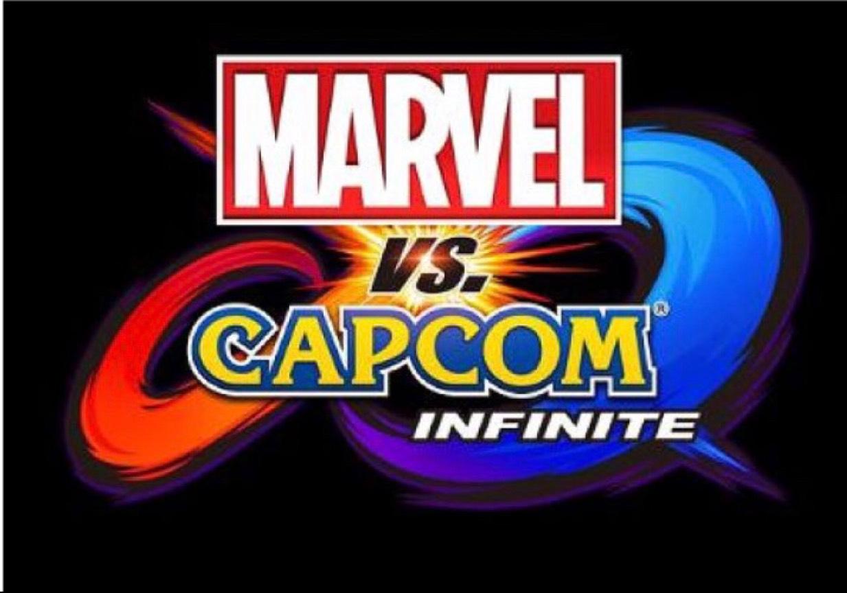 Marvel vs Capcom Infinite XBOX One (Tesco online) - £15