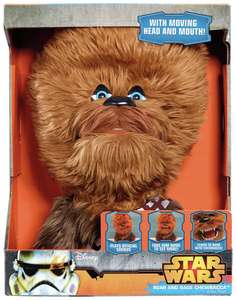 Chewbacca Roar and Rage Gift in a Box now £10.25 @ Argos Ebay Outlet