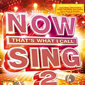 Now that's what I call sing 2 Xbox one / PS4 £4.99 @ Game