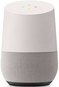 Google Home for £70 free delivery grade A - £70 @ CEX