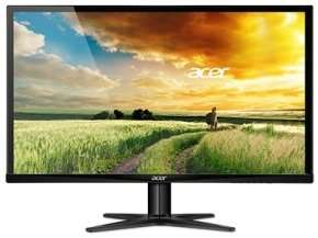 "ACER 27"" IPS with DVI, VGA,HDMI Free Del' - £139.98 @ eBuyer"