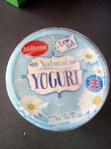 Cheapest yogurt and tastes same as others - 45p each @ LIDL