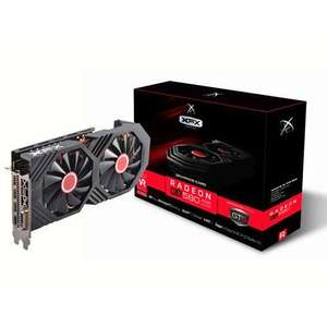 XFX Radeon RX 580 GTS XXX 4GB Graphics Card - £239.99 @ CCL Online