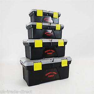 4x tool boxes £9.99 Delivered @ eBay (seller uk-trade-direct)