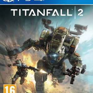 Titanfall 2 for PS4 & Xbox One £11.32 from Amazon Global inc Shipping