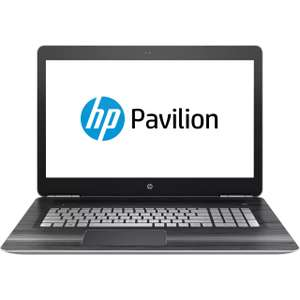 HP Pavilion 17 inch i7 16gb gtx 1050 4gb at ao.com for £809
