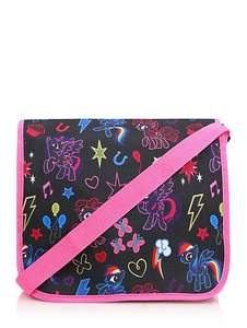 My Little Pony Messenger Bag at Asda George for £2