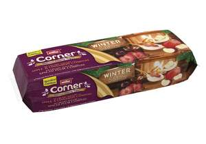 Muller Corner Winter Edition Yogurts 6 pack-2 for £1 at Heron Foods