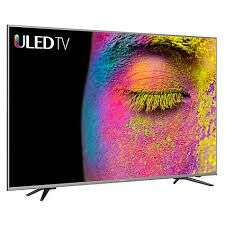 """HISENSEH55N6800UK 55"""" Smart 4K Ultra HD TV price matched with John Lewis @ Currys for £599"""