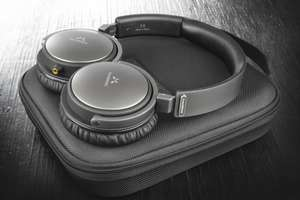 Soundmagic Vento 55 closed back headphones £59 @ HiFi Headphones