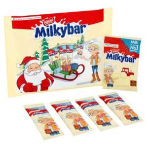 Milkybar Selection pack 30p at Wilko