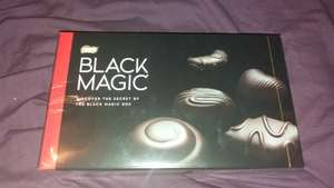 Black Magic 348g Box - Now £1.50! (Instore @ Tesco)