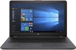 HP 250 G6 Laptop i7-7500u, 256gb SSD, 8GB RAM, FHD - £529.97 @ Box.co.uk
