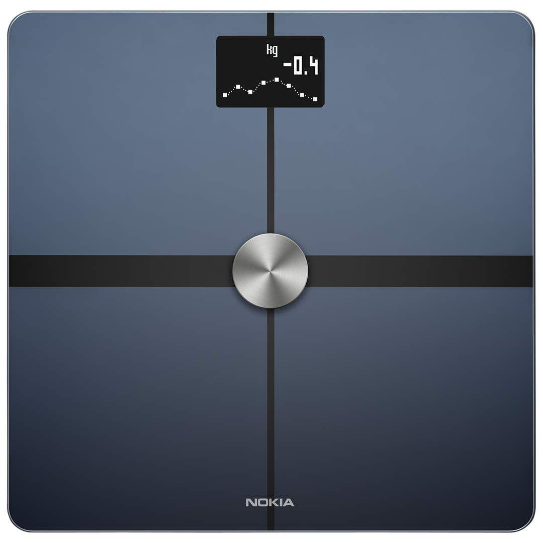 Nokia Body+ Scale Black £49.99 @ John Lewis