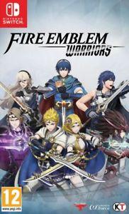 Fire Emblem Warriors (Nintendo Switch) £29.85 Delivered @ Boss Deals via eBay