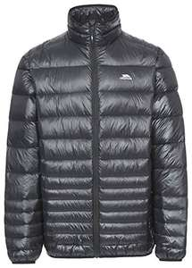 Trespass men's Angelo Down Jacket S/XS @ Amazon from £21.20