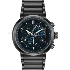 Citizen Eco-Drive hybrid smart watch £214 @ H Samuel with 10% OFF FOR NEW EMAIL SUBSCRIBERS