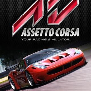 Assetto Corsa (PC) £9.19 @ Steam