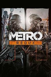 Metro Redux Bundle (Steam) £3.49 @ CDKeys