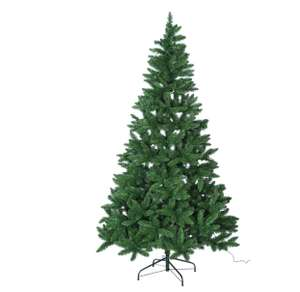 Collection 7ft Pre-Lit Christmas Tree, Was £69.99, Now £17.49 @ Argos