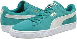 Puma Suedes starting at £17.91 at Amazon for prime members (£19.90 non Prime)