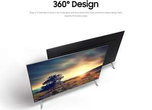 Samsung ue55MU7000 7 Series Flat,UHD 4K TV - £798 delivered @ Reliantdirect