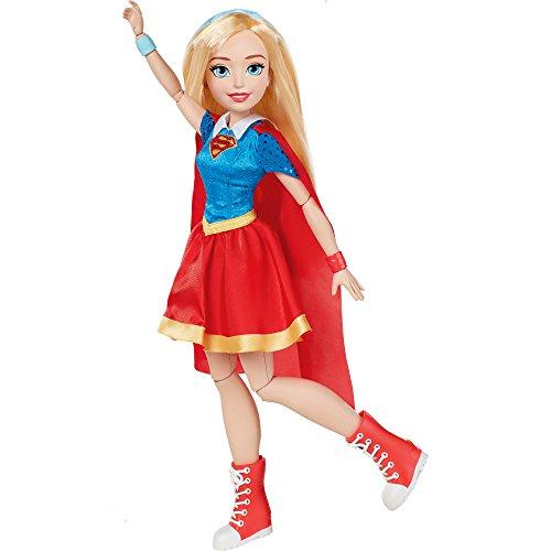 "***BIG*** 18"" DC Superhero Girl Pose Doll £12 @ Amazon (Prime / £16.75 non Prime)"