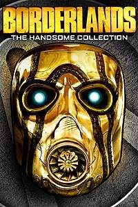 Borderlands: The Handsome Collection only £14.85 with Xbox Live Gold instant download from MS Store